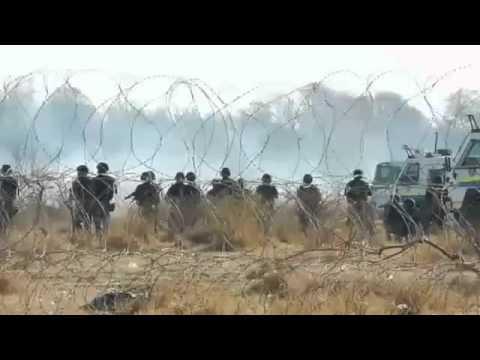 ▶ Marikana Massacre 'Damning' Evidence Emerges   YouTube 360p