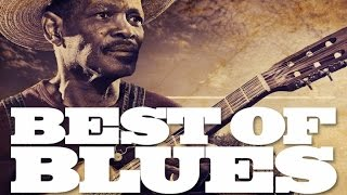 Best Of Blues From Mississipi To Chicago