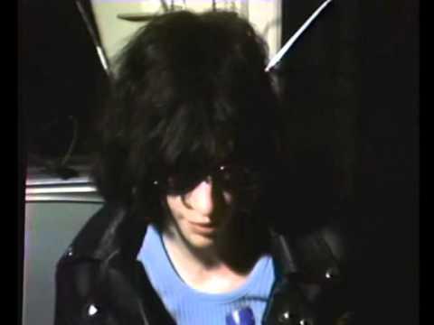 Joey and Dee Dee Ramone Interview, 1977