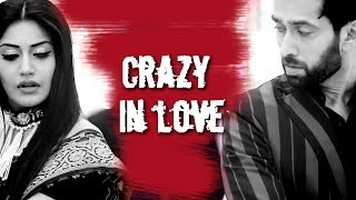 S&A: Crazy in love