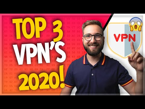 Best VPN 2020 // (watch This Before Buying A VPN)