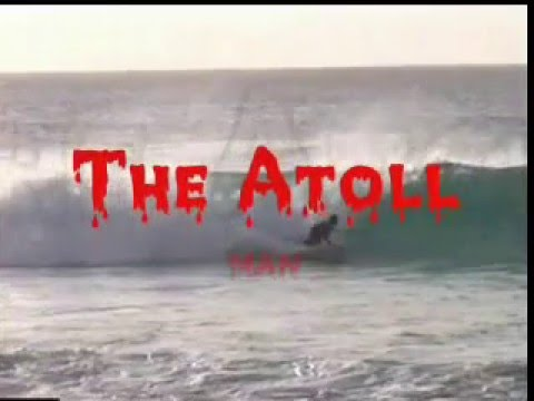 2003 Fanning Atoll Surf Video intro