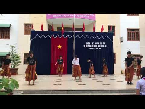 NAUGHTY CHILDREN   Better when I'm Dancing   Easy kids dance warming up choreography VIET NAM Mp3