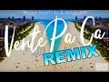 Ricky Martin Vente Pa Ca Remix
