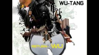 Early Grave - Wu-Tang Clan - HD Ringtone