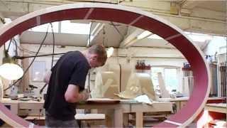Apprenticeships At Edward Barnsley