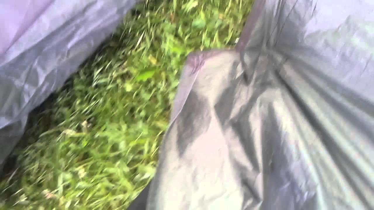 Millets c&ing buckingham 8 & Millets camping buckingham 8 - YouTube