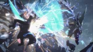 Скачать Sword Art Online AMV Awake And Alive