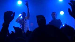 Caligola - Raise Your Head live in Baden-Baden