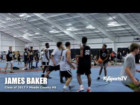 James Baker - 2017 FORWARD Meade County HS