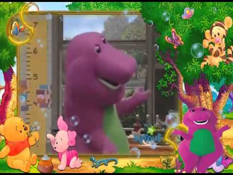 Barney And Friends Season 3 Episode 4 I Can Be A Firefighter