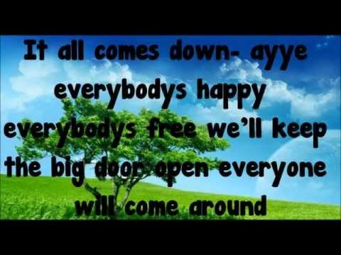 Typical Situation Dave Matthews Band Lyrics!