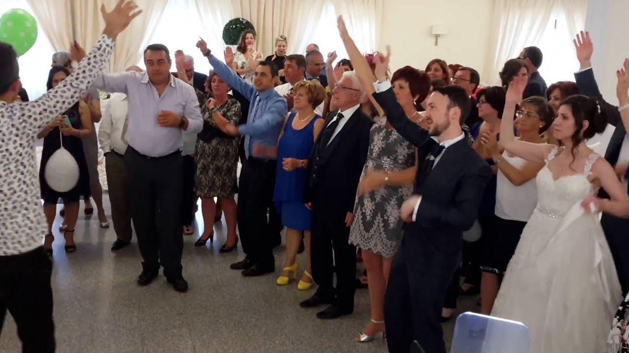 Francesco Dell Uomo Matrimonio : Ymca balli di gruppo divertenti al matrimonio la fonte