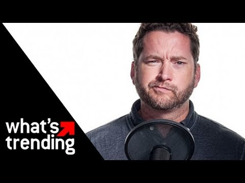 Burnie Burns Celebrates 10 Years of Red vs. Blue | What's Trending