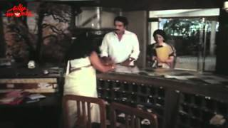 Hema Goes Hotel With Jhony  - V I P Malayalam Movie Scene
