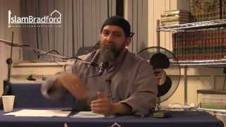 The Excellence of the 10 days of Dhul Hijjah - Alyas Karmani