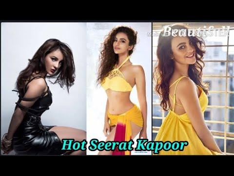 South Indian Hot Sexy Actress Seerat Kapoor Latest Photoshoot