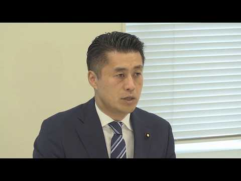 【党崩壊】細野豪志が離党届を提出「共産党との共闘は信念に反する」
