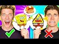 PANCAKE ART CHALLENGE 3!!! Learn How To Make Spongebob Star Wars Jedi &amp Wonder Woman DIY Pancake!