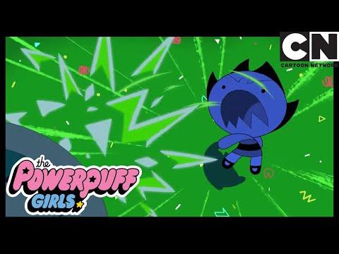 The Pillow Problem | Powerpuff Girls Cartoon Network