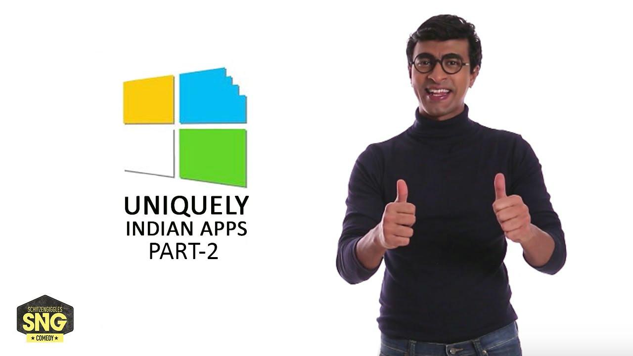 SnG: Uniquely Indian Apps | Part 2