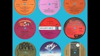 Progressive Rock Mix Part 7
