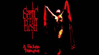 Septic Flesh - Marble Smiling Face Lyrics (HQ)