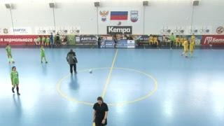 Мини-футбол - в школу. Финал ЮФО и СКФО (г. Ставраполь) 2001-02 гг.р.