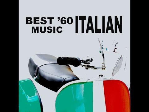 Best '60 Italian Music