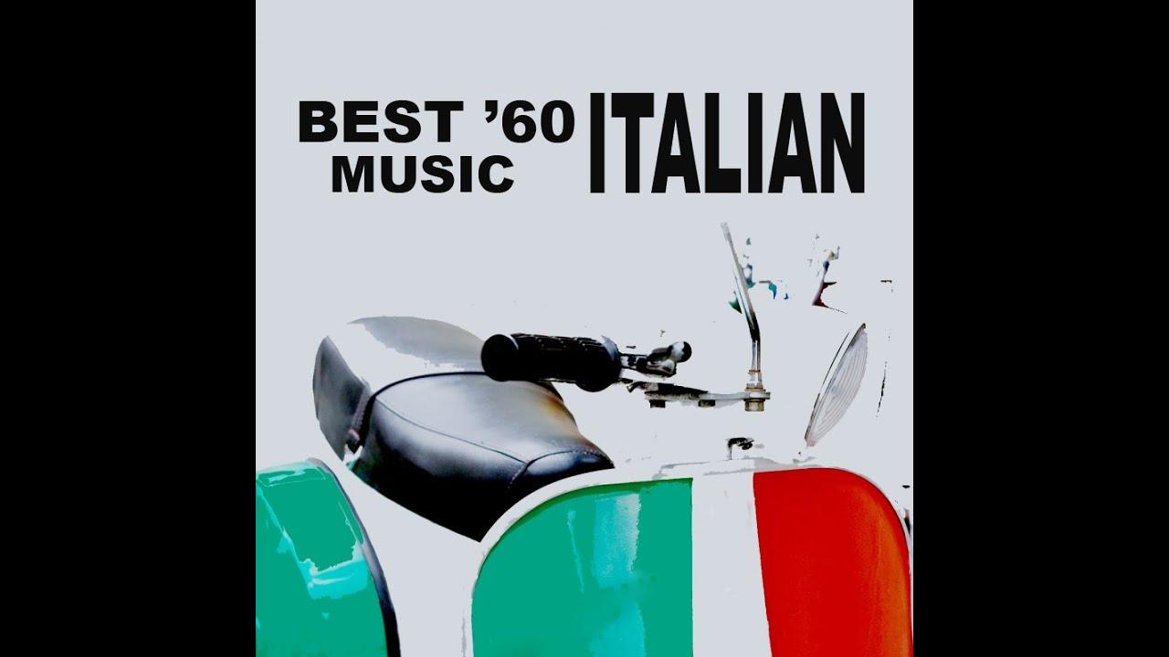 best 60 italian music