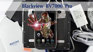 Siz sotib oldin siz Blackview BV 7000 PRO - ehtiyot Bo'ling!