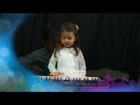 In Home Music Lessons Live Music School | Online Guitar & Piano Lessons for Kids