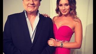 Дочь Александра Серова втайне от фанатов вышла замуж: кто стал избранником молодой певицы