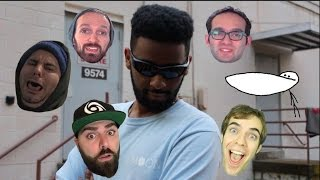 The Biggest YouTube Roast Ever