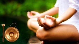 ❀ Deep Meditation with Quiet Gong