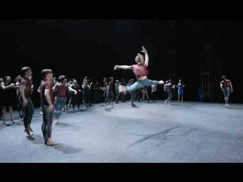 Voices of America: Final Encore | English National Ballet