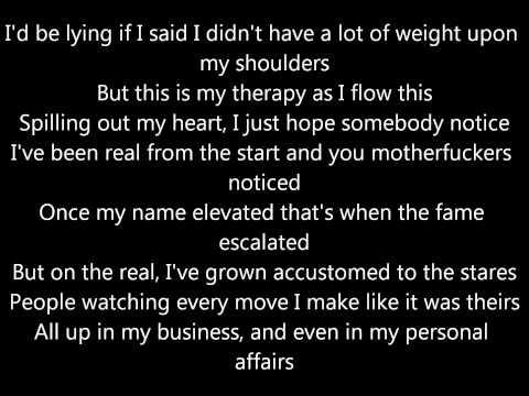 Logic - Welcome to Forever ft. Jon Bellion (Lyrics) (Download Link in Description)