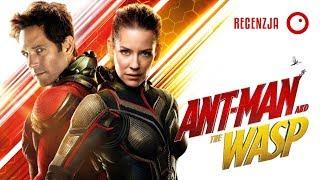 Ant-Man i Osa - Recenzja BEZ SPOILERÓW #393
