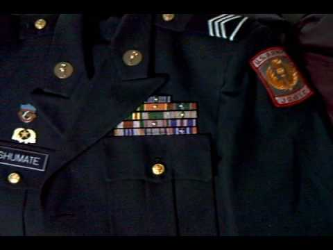 NJROTC SDB uniform from YouTube · Duration:  4 minutes 28 seconds