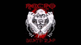 Necro-Death Rap Full Album [Explicit]