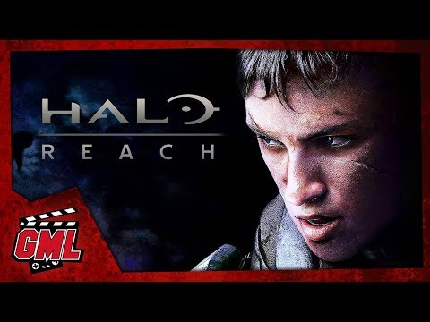 HALO REACH - FILM COMPLET FRANCAIS