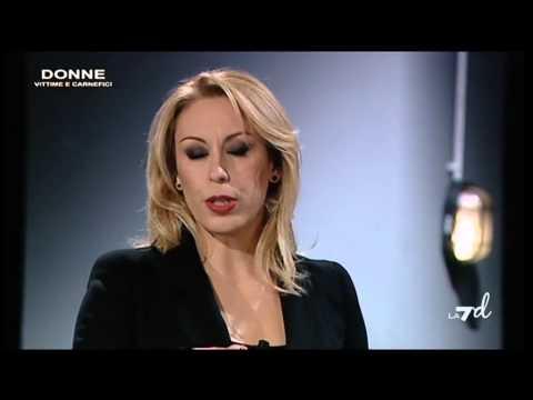 Donne vittime e carnefici - IL CASO MARIOLINI - Puntata del 19/02/2013
