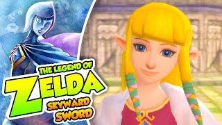 ¡El comienzo de la leyenda! - #01 - TLO Zelda: Skyward Sword en Español (Wii) DSimphony