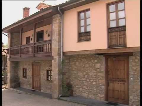 Casas rurales el balc n de pe amayor campanal nava - Casas rusticas con jardin ...