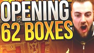 opening 60 emissary boxes legendary inc