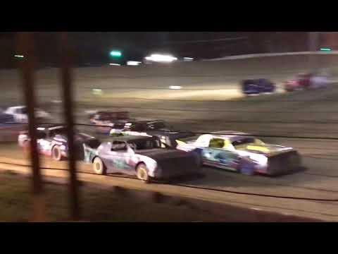 Charleston Speedway Factory Stock Feature 9/28/2019