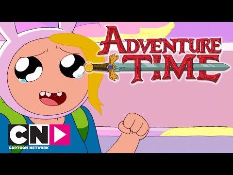Adventure Time | Bad Little Boy | Cartoon Network