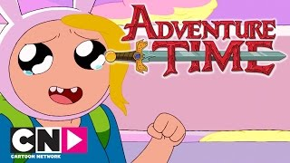 Adventure Time | Bad Little Boy | Cartoon Network
