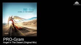 JM 123 PRO-Gram - Angel In The Desert (Original Mix) [Various]