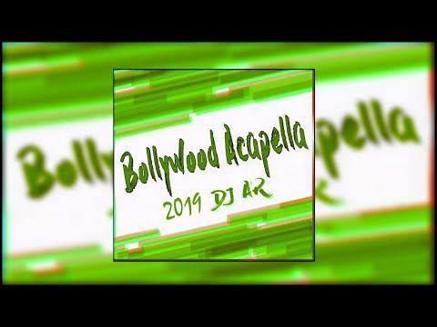 Bollywood Studio Acapella Pack Vol 2 2018